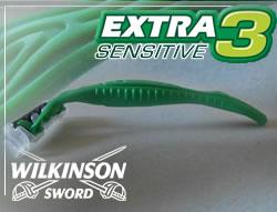 Wilkinson Extra 3