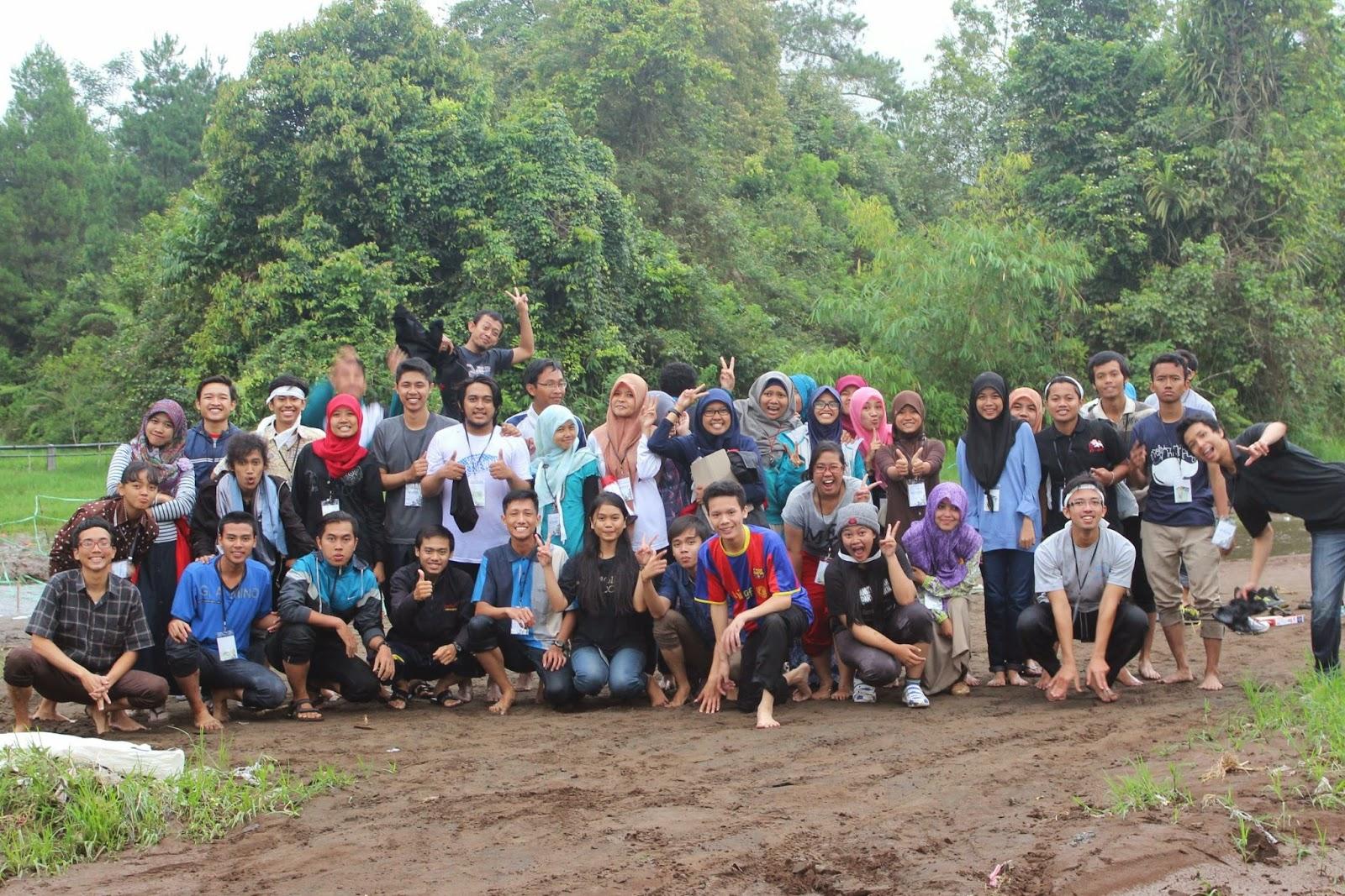 Gathering Peradaban Brawijaya