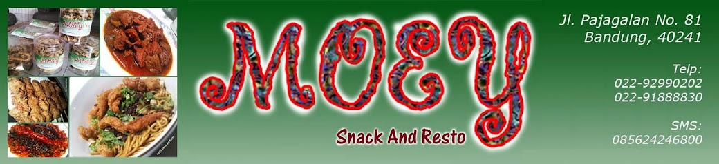 MOEY Snack & Resto