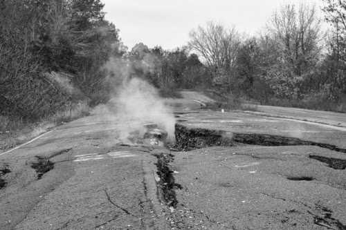 centralia no 5 Based on the case study by martin, the blast in centralia no 5, in stillman, pa, discuss: 1 identify and explain four (4) logistical.