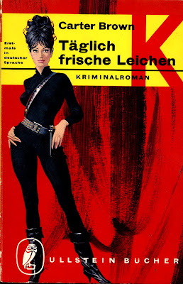 vintage cover girl