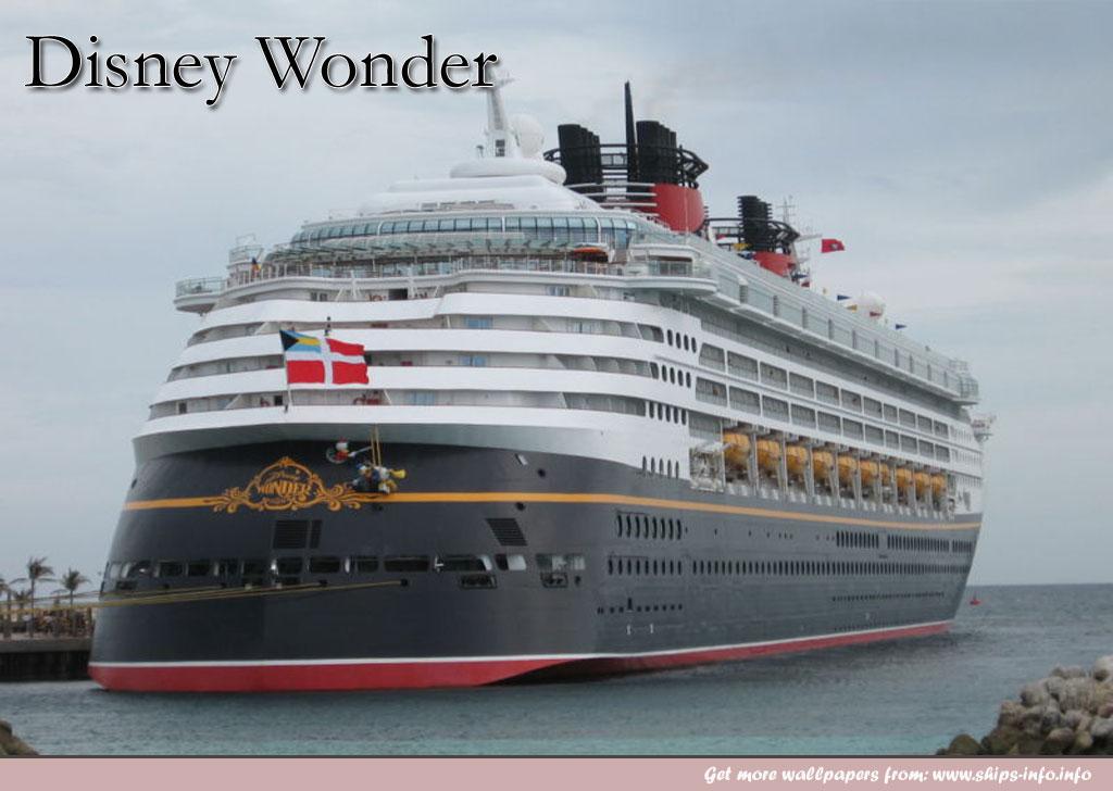 All Cruises Disney Wonder Cruise