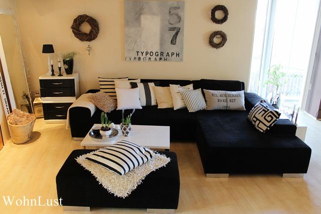 Wohnlust livingroom for So leb ich wohnzimmer