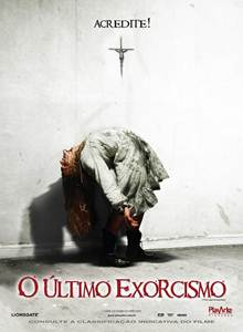 Download O Último Exorcismo RMVB Dublado + AVI Dual Áudio + Torrent DVDRip