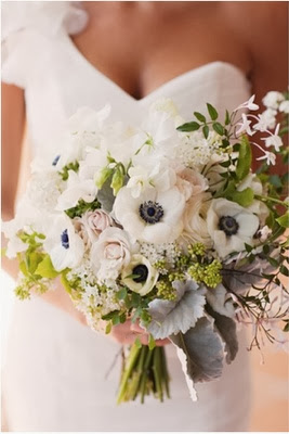 Wedding Flower Bouquet - Wedding Requirements Collection 2013