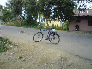 Chandrappa Circle