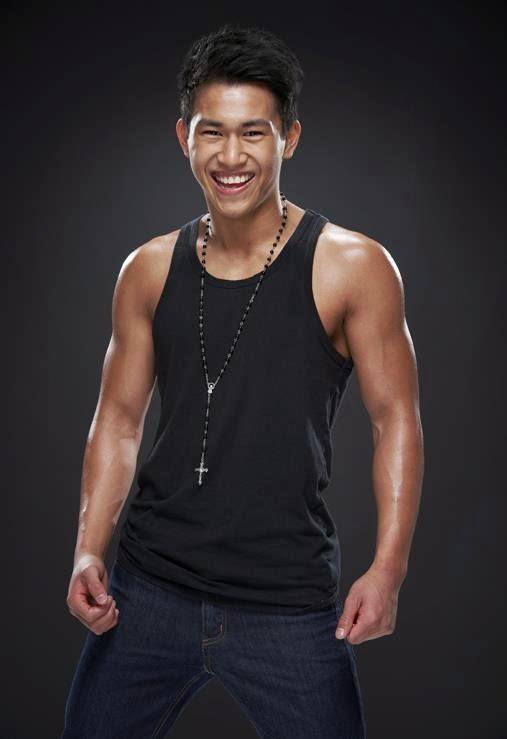 Le Yuha: Boy Next Door - Vietnamese Boy in Australia -KENNY
