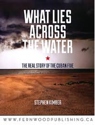 Stephen Kimber Wins Prestigious Award for Cuban 5 Book