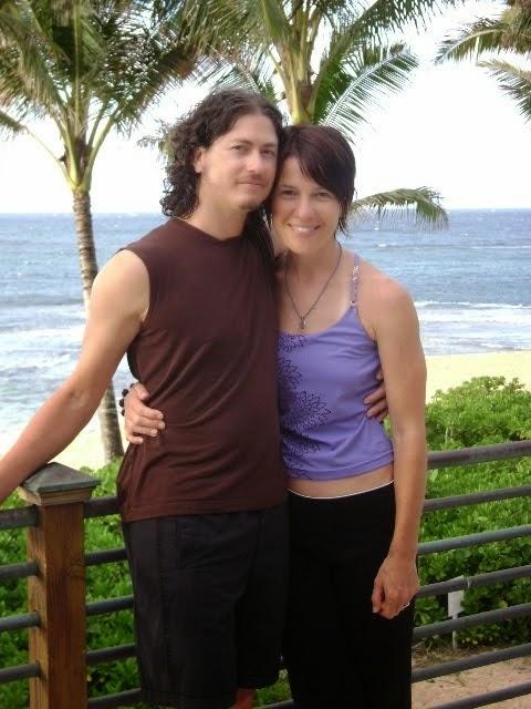 Kim and Scott Retreats