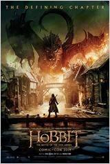 O Hobbit A Batalha dos Cinco Exércitos Dublado