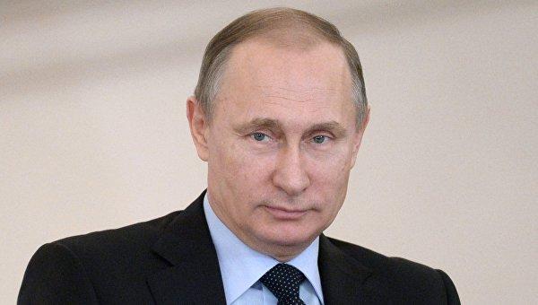 Путин подписал закон о списании Монголии долга в $174 миллиона