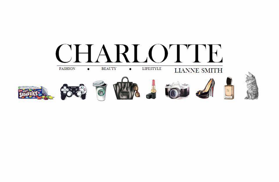 Charlotte Lianne Smith