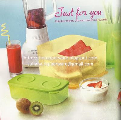 Tupperware Kakakshop Tupperware Malaysia Tupperware Catalog | User
