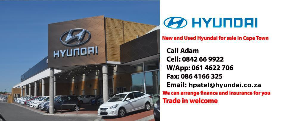 Used and new Hyundai Gumtree Used Vehicles for Sale Cars & OLX cars and bakkies in Cape Town