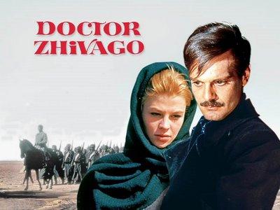 Doctor Jivago!!!