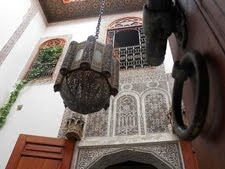 LUXURIOUS RIAD IN FEZ