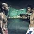 "Pacquiao vs. Mayweather: Kpop stars angry about Mayweather's ""Run & Hug"""