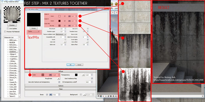 Download Vismat Materials Vray Sketchup