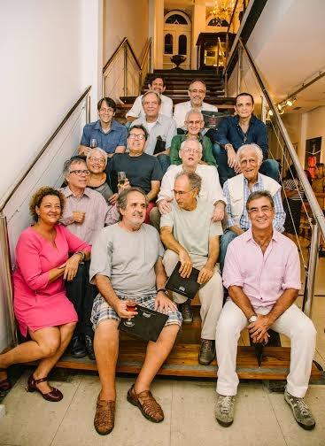 """Galeria Scenarium inaugura exposição """"Traço Livre"""" com Ziraldo, Miguel Paiva, Jaguar e grandes nomes das artes gráficas"""
