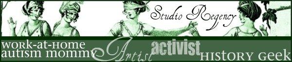 Studio Regency