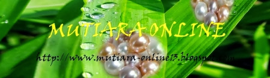 Mutiara Online