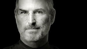 Steve Jobs - most creative genius of our time