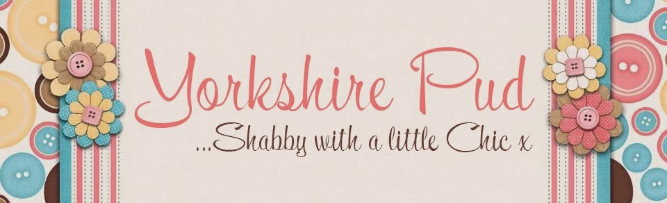 *Yorkshire Pud - Urban Street to Vintage Chic - Lifestyle Blog*