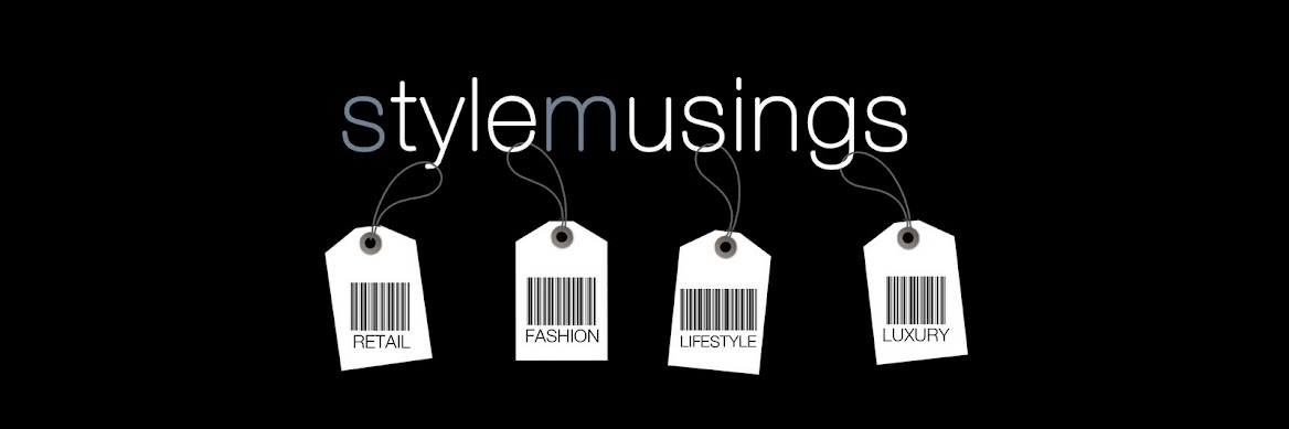 Style Musings