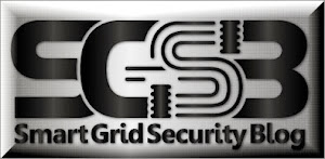 Sister Blog on Smart Grid Security Issues