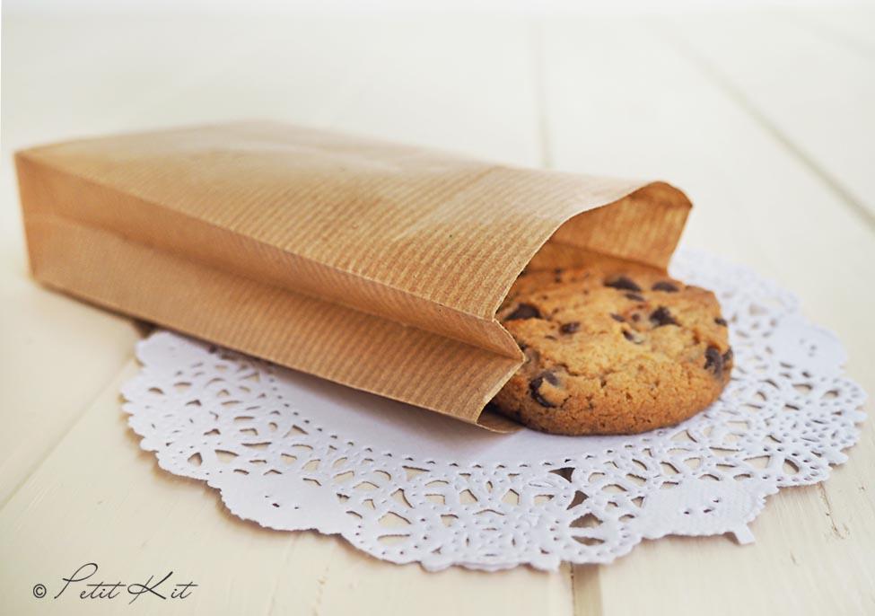 envoltorio bolsa papel