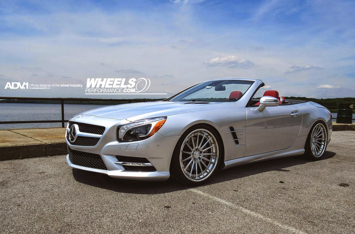 2017 Mercedes Sl550 Redesign | 2017 - 2018 Best Cars Reviews