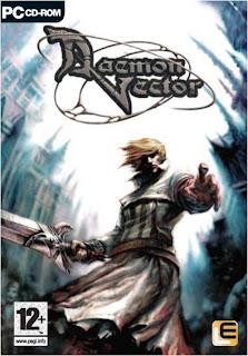Daemon Vector Pc