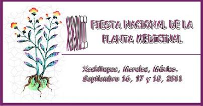 Instituto Mexicano de Medicinas  la Fiesta de la Planta, 2011 MAS INFORMES VISITA AQUI