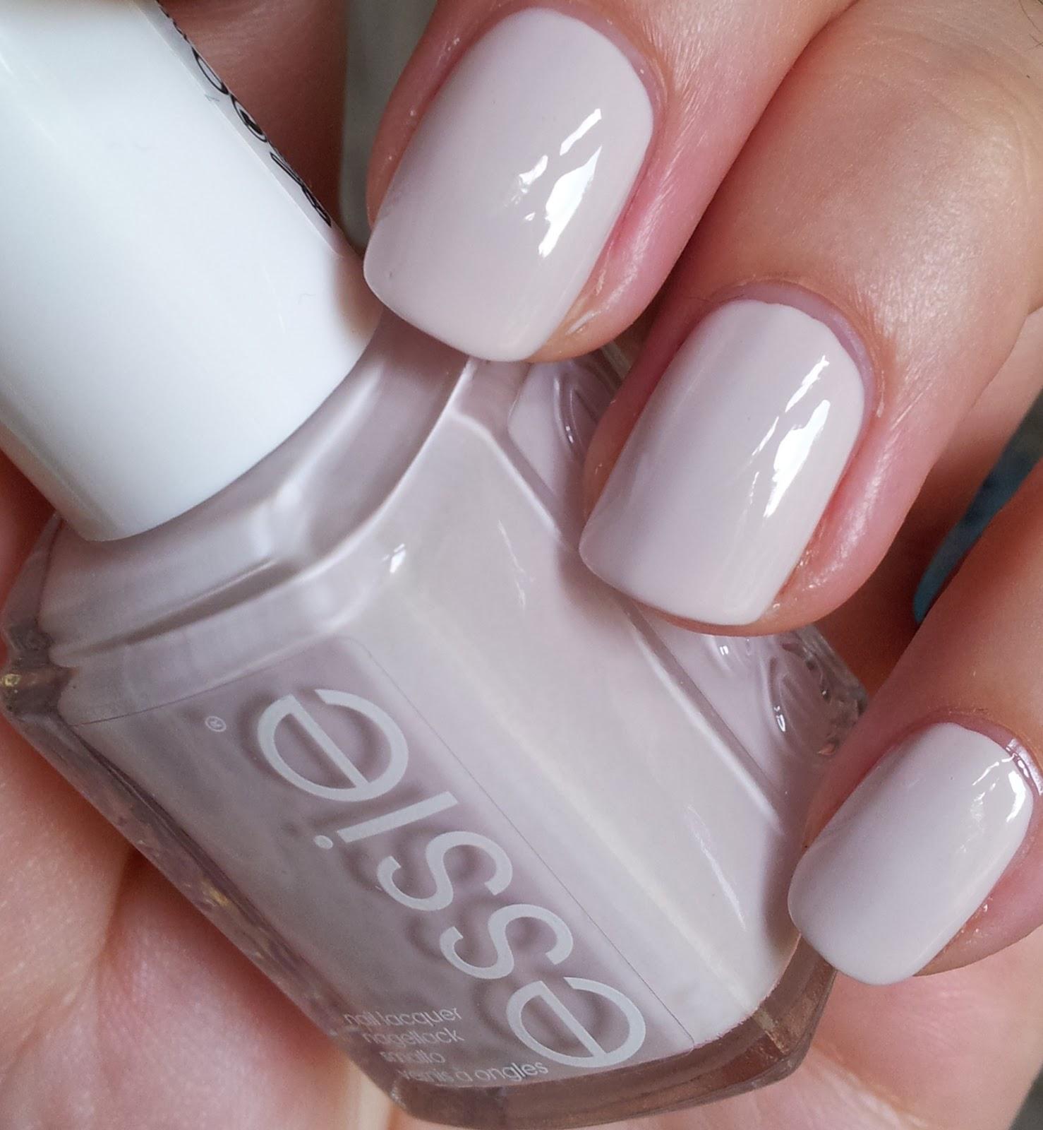 Essie Nail Color Urban Jungle: Essie, Devil And Devil's Advocate On Pinterest