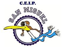 Página WEB Colegio San Miguel