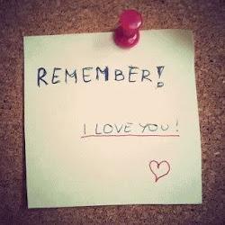 Recuerdalo siempre