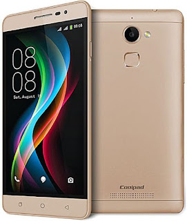 Coolpad Shine