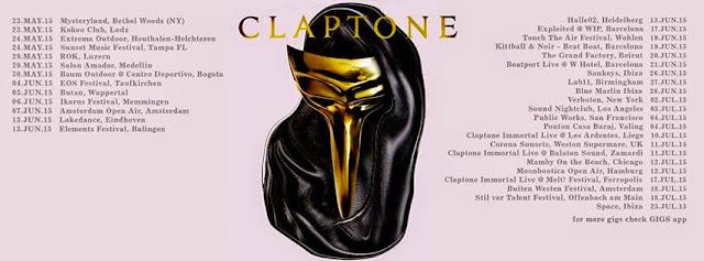 Claptone - Dear Life