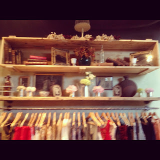 the store, display, jeddah, boutique, cafe