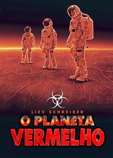 O Planeta Vermelho – Dublado (2013)