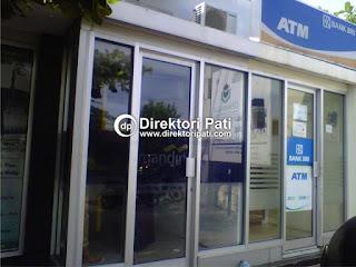 Lokasi ATM Bank Mandiri di Pati