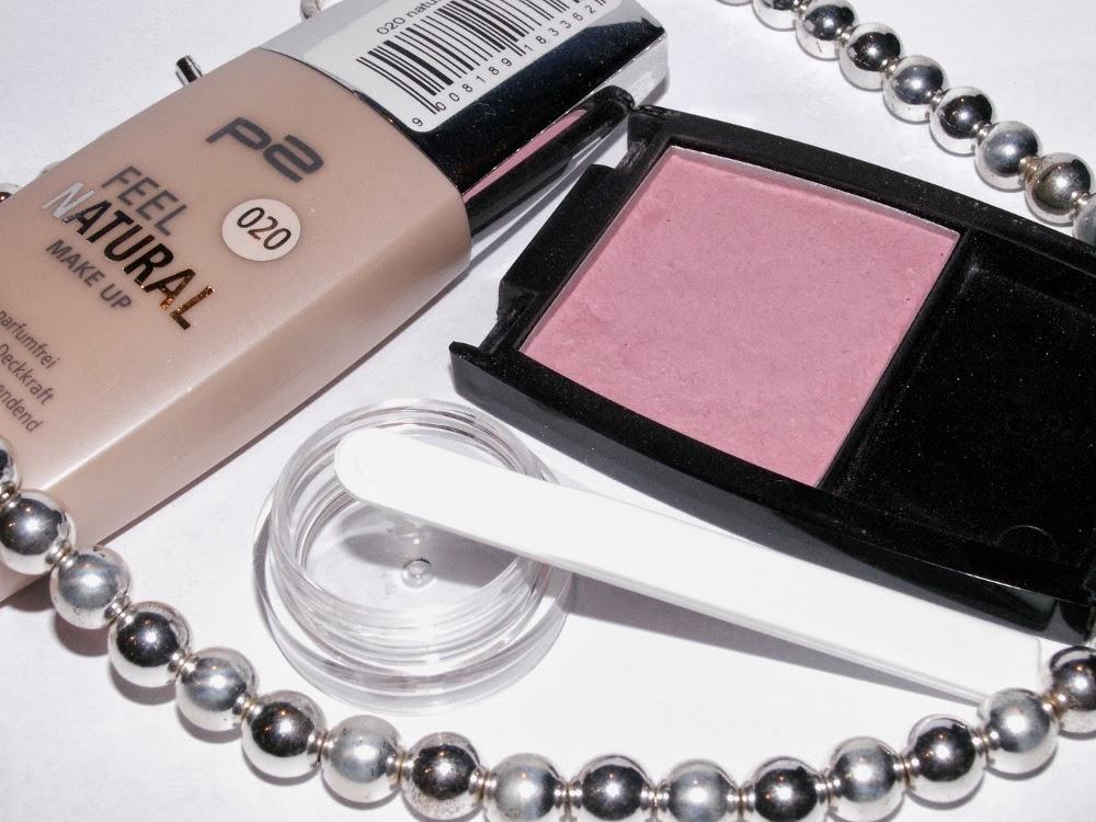 Cream-Blush DIY - Notfall Nr. 2: Euer Puder-Blush gibt kein Farbe ab