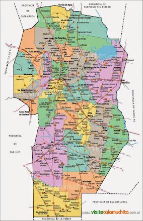 Mi Provincia