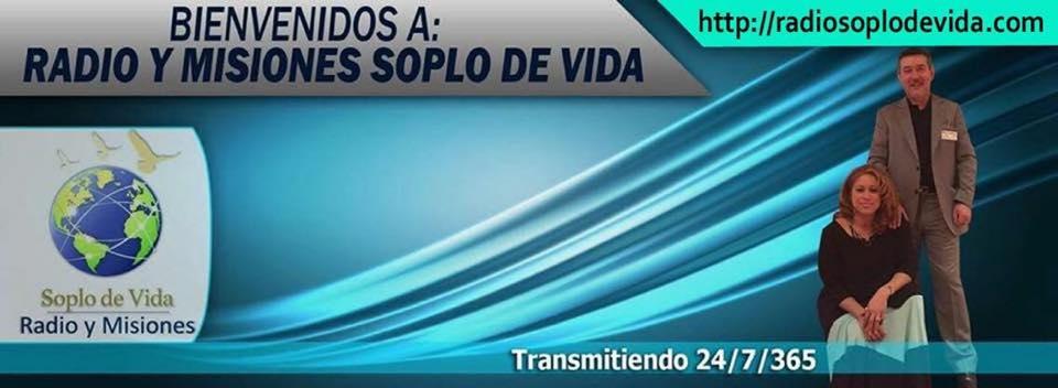 Radio y Misiones Soplo de Vida