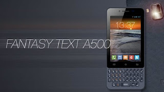 Mito A500 Fantasy Text Android Qwerty Murah