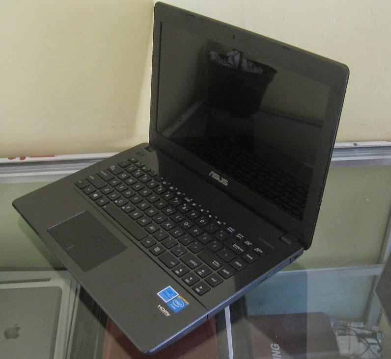 Harga Laptop Second ASUS X451CA