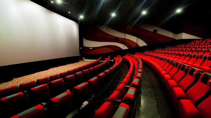 Hệ thống rạp chiếu phim Platium Cineplex Times City