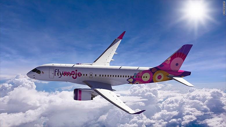 flymojo Syarikat Penerbangan Terbaru Malaysia Dilancarkan