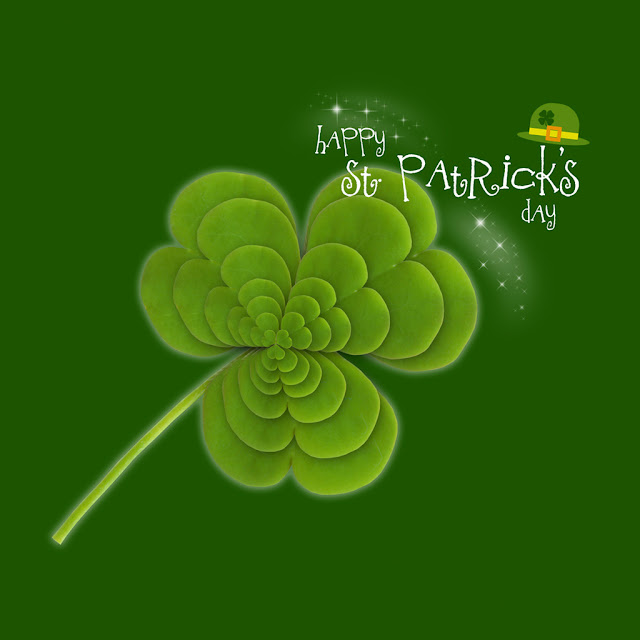 st partricks day ipad wallpaper 18