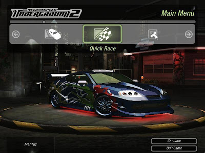 descargar need for speed underground 1 para pc